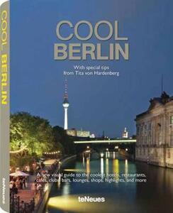 Cool Berlin. Ediz. multilingue