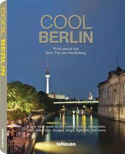 Foto Cover di Cool Berlin. Ediz. multilingue, Libro di  edito da TeNeues