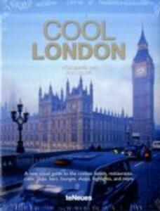 Cool London. Ediz. multilingue