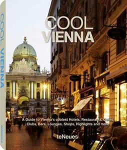 Cool Vienna. Ediz. multilingue - copertina
