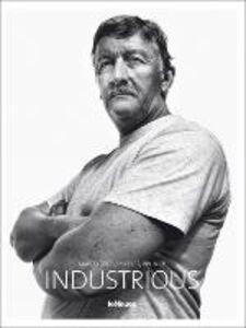 Foto Cover di Industrious. Ediz. multilingue, Libro di AA.VV edito da TeNeues