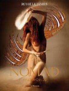 Nomad. Two worlds. Ediz. illustrata - Russell James - copertina