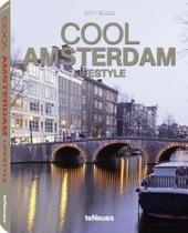 Cool Amsterdam. Ediz. inglese e tedesca