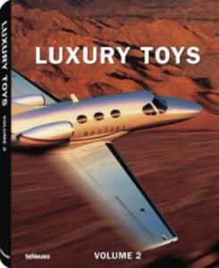 Luxury toys. Ediz. multilingue. Vol. 2