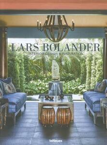 Lars Bolander. Interior design & inspiration. Ediz. multilingue - copertina