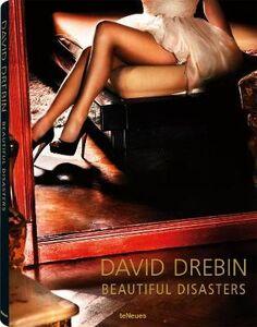 Foto Cover di Beautiful disasters. Ediz. multilingue, Libro di David Drebin, edito da TeNeues