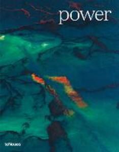Prix Pictet 04. Power. Ediz. inglese - copertina