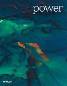 Foto Cover di Prix Pictet 04. Power. Ediz. inglese, Libro di  edito da TeNeues
