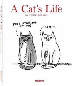 Cat's life (A)