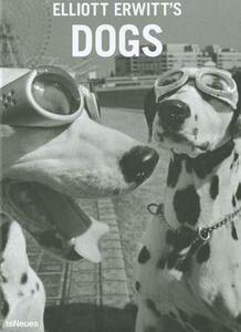 Elliott Erwitt's dogs. Ediz. multilingue