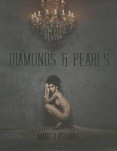 Foto Cover di Diamonds & pearls. Ediz. inglese, tedesca, francese e olandese, Libro di Mark Lagrange, edito da TeNeues