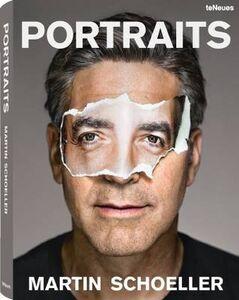 Libro Portraits Martin Schoeller 0