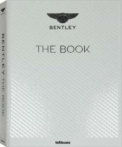 Bentley. The book