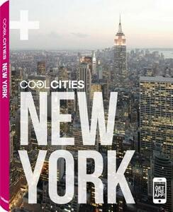 Cool cities New York. Ediz. inglese e tedesca