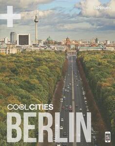 Cool cities Berlin. Ediz. inglese e tedesca - copertina