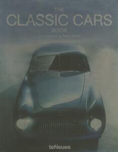 The classic cars book. Ediz. multilingue - René Staud - copertina