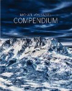 Libro Compendium. Ediz. inglese e tedesca Michael von Hassel