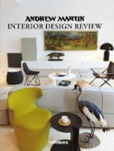 Andrew Martin. Interior design review. Vol. 18 - copertina