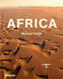 Africa. Ediz. illustrata - Michael Poliza - copertina