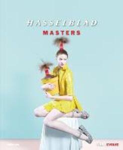 Libro Hasselbald masters. Ediz. multilingue. Vol. 4: Evolve.