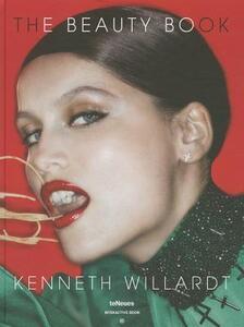 The beauty book. Ediz. inglese, tedesca e francese - Kenneth Willardt - copertina