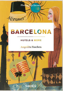 Libro Barcellona hotels & more