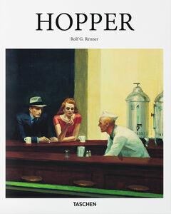 Libro Hopper Rolf G. Renner 0