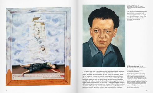 Libro Kahlo Andrea Kettenmann 3