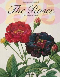 Libro Roses. Ediz. italiana Petra-Andrea Hinz , Barbara Schulz
