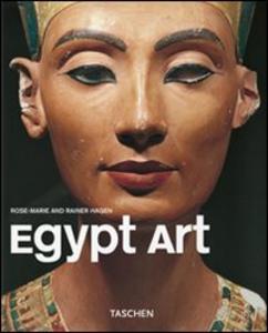 Libro Arte egiziana Rose-Marie Hagen , Rainer Hagen