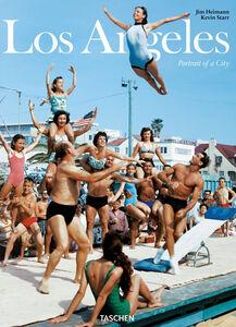 Libro Los Angeles. Ediz. italiana, tedesca, francese e inglese Kevin Starr