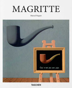 Libro Magritte Marcel Paquet 0