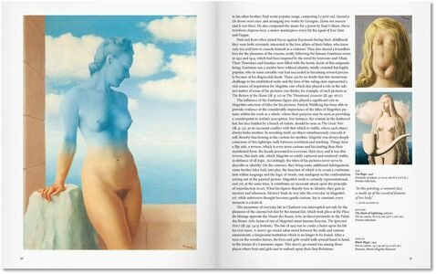 Libro Magritte Marcel Paquet 1
