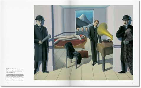 Libro Magritte Marcel Paquet 2