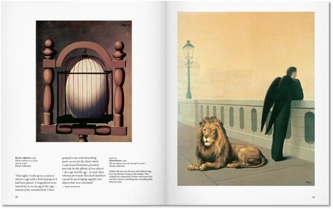 Libro Magritte Marcel Paquet 4