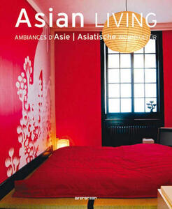 Stile asiatico. Ediz. italiana, spagnola e portoghese - Simone Schleifer - copertina