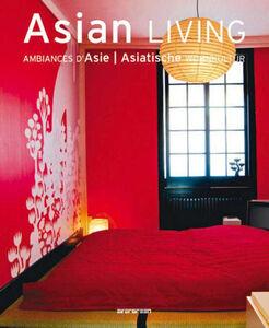 Foto Cover di Stile asiatico. Ediz. italiana, spagnola e portoghese, Libro di Simone Schleifer, edito da Taschen