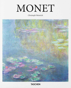 Libro Monet Christoph Heinrich 0