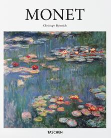 Winniearcher.com Monet Image