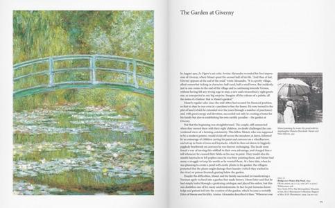 Libro Monet Christoph Heinrich 1