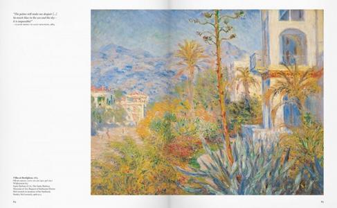 Libro Monet Christoph Heinrich 2