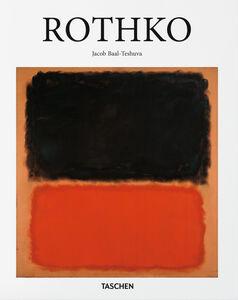 Foto Cover di Rothko, Libro di Jacob Baal-Teshuva, edito da Taschen