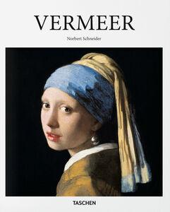 Libro Vermeer. Ediz. italiana Norbert Schneider