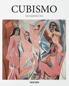 Libro Cubismo Anne Ganteführer-Trier