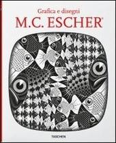 M. C. Escher. Grafica e disegni