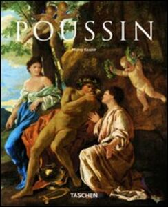 Libro Poussin Henry Keazor