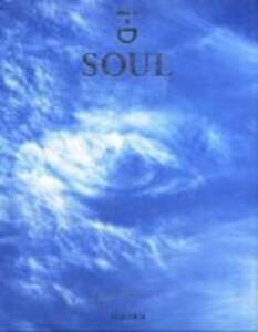 Soul I-D. Ediz. inglese - Tricia Jones - copertina