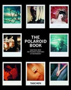 Libro The Polaroid book. Ediz. italiana, spagnola e portoghese  0