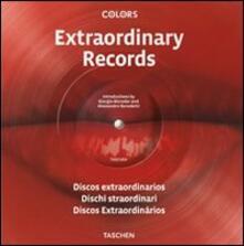 Ristorantezintonio.it Extraordinary records. Ediz. multilingue Image
