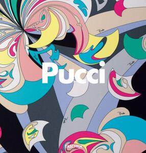 Pucci. Ediz. italiana, inglese, spagnola e portoghese - Vanessa Friedman,Alessandra Arezzi Boza,Armando Chitolina - copertina